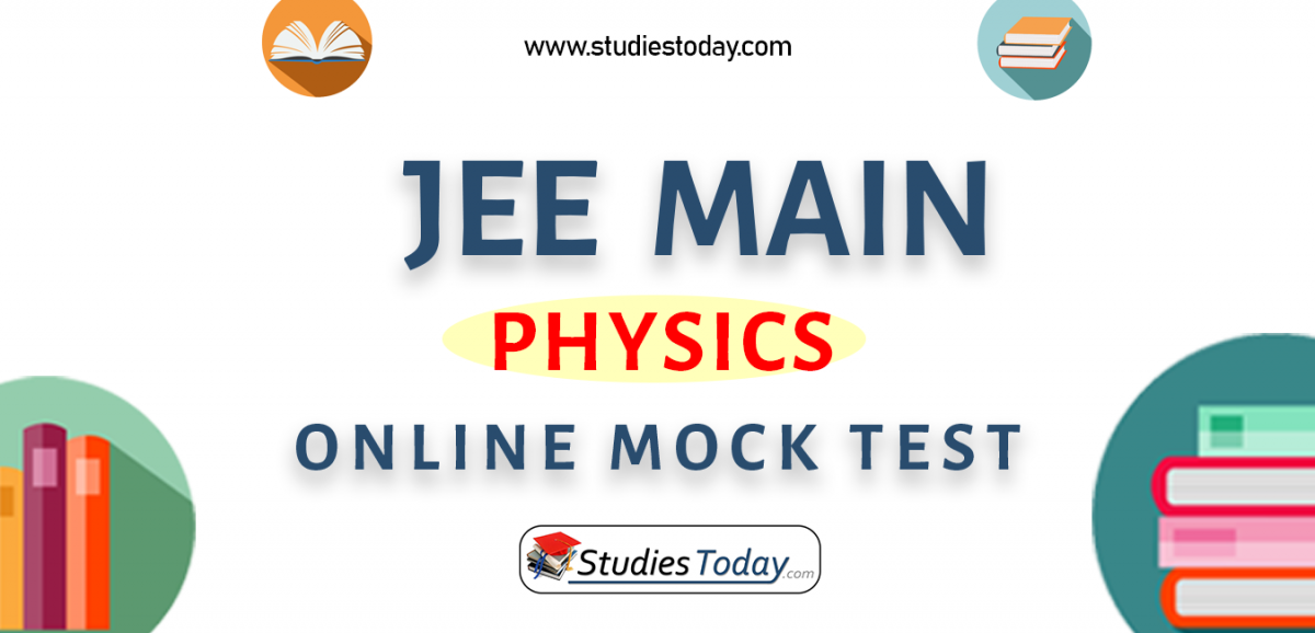 JEE Physics Full Syllabus Online Mock Test
