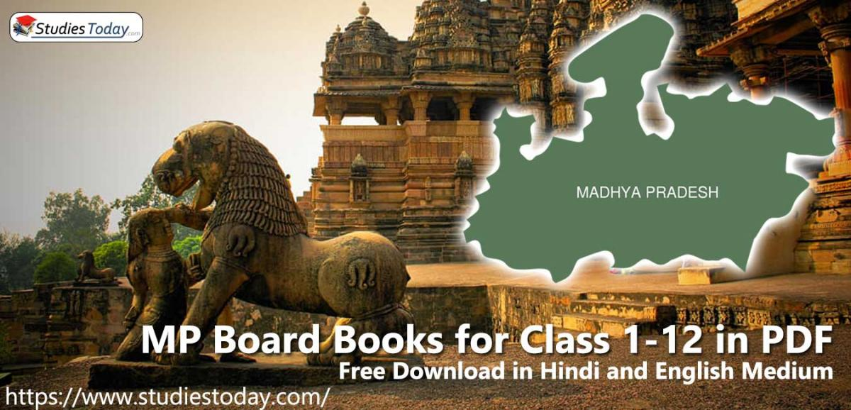 MP Board classes