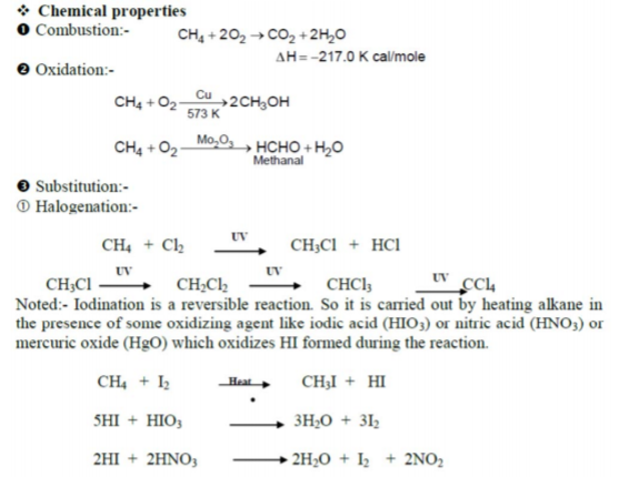 CBSE Class 9 Chemistry-Hydrocarbons Concepts for Chemistry