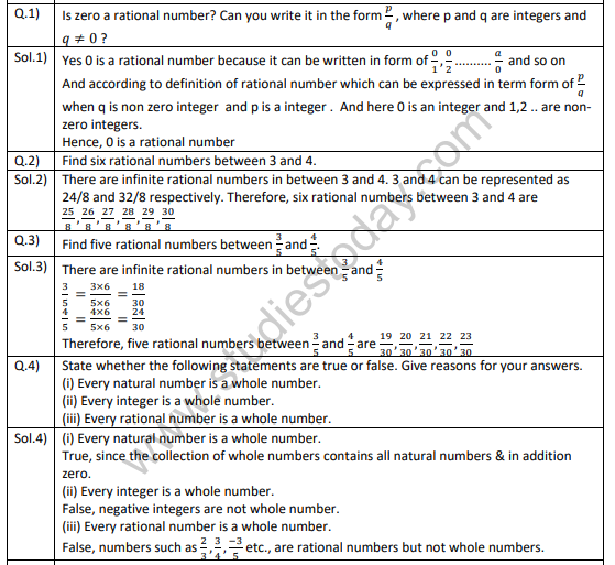 Class_9_Mathematics_Number_Systems