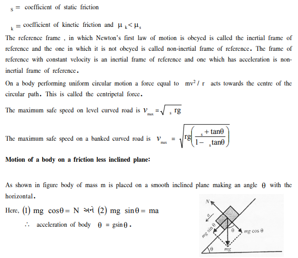 NEET UG Physics Laws of Motion MCQs, Multiple Choice