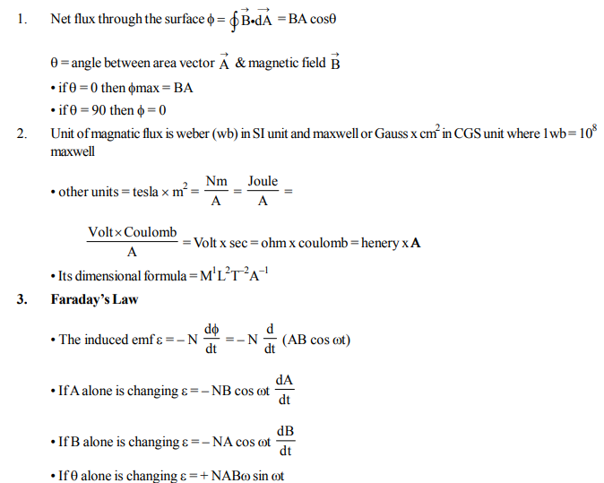 View PDF NEET UG Physics Electromagnetic Induction MCQs