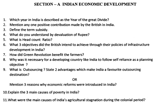 class_11_%20Economics_Question_%20Paper_7a