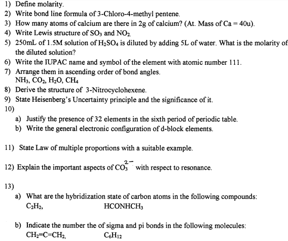 class_11_Chemistry_Sample_ Paper_4