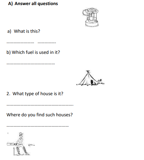 Evs Mcq Questions Pdf With Answers