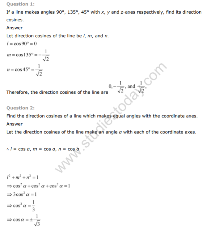 class_12_Maths_Solution_2