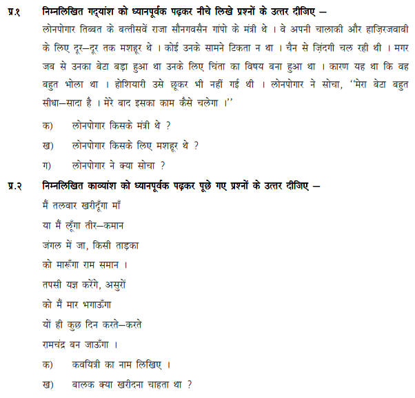 Class_5_Hindi_Sample_Paper_10