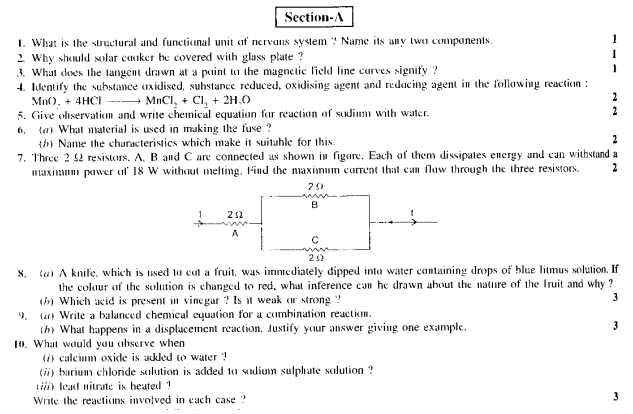 Class_10_Science_Sample_Paper_1