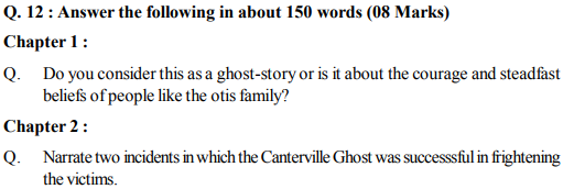 Class_11_English_The_Canterville_Ghost