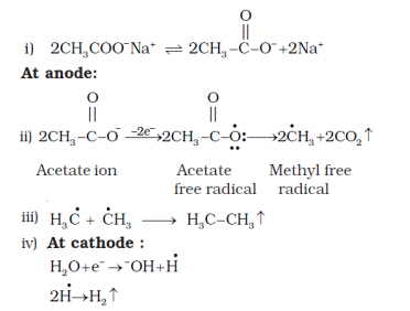 CBSE Class 11 Chemistry Notes - Hydrocarbons Concepts for Chemistry