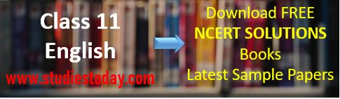 class_11_english_ncert_solutions_books