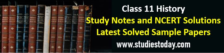 class_11_history_notes_ncert_solutions_books