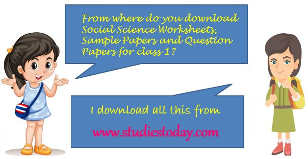 class_1_social_science_questions_cbse_book_sample_papers
