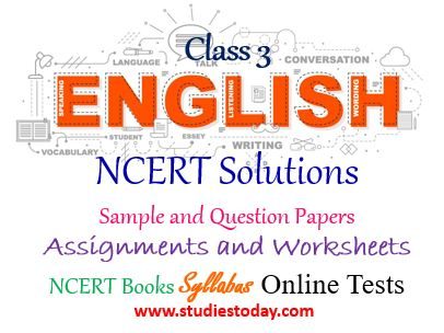 class_3_english_worksheet_sample_paper_question_ncert