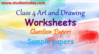 class_4_arts_drawing_ncert_book_sample_papers