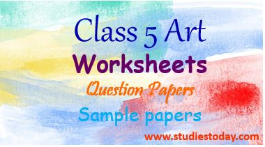 class_5_arts_drawing_ncert_book_sample_papers
