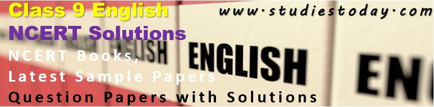 class_9_english_ncert_solutions_books